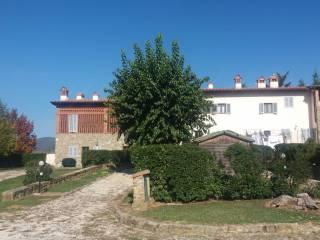 Foto - Casa indipendente all'asta, Greve in Chianti