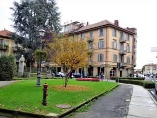 Foto - Appartamento via Piave 10, Saluzzo