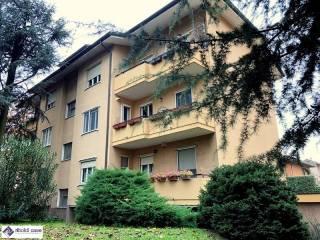 Foto - Trilocale via Comasina, Verano Brianza