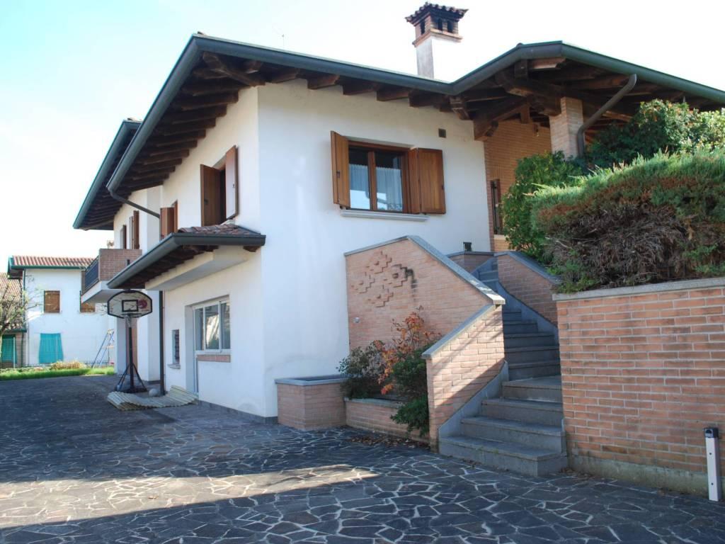 foto esterno Villa unifamiliare via Roma 7, Latisana