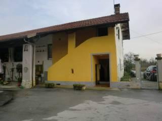 Foto - Casa indipendente 121 mq, da ristrutturare, Peveragno