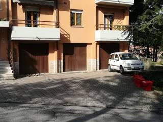 Foto - Appartamento via delle Vigne 2, Fossombrone