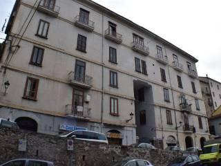 Foto - Quadrilocale via De Petrinis, 25, Sala Consilina