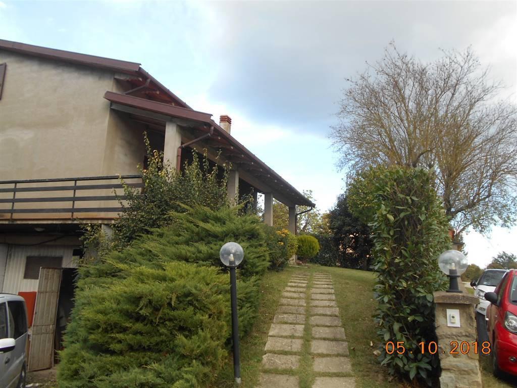 foto  Villa unifamiliare, ottimo stato, 160 mq, Arezzo