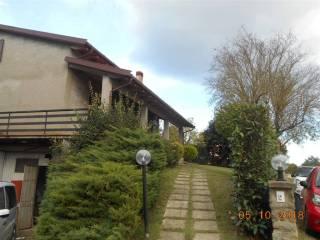 Foto - Casa indipendente 160 mq, buono stato, San Zeno, Arezzo