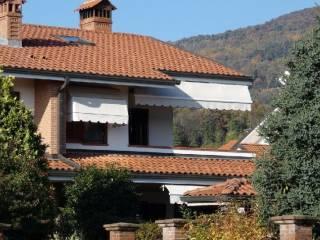Foto - Villa via GIUSTETTO, 36, Pinerolo