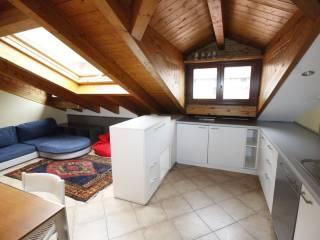 Foto - Attico / Mansarda via Maurizio Monti, Valduce - Crispi, Como