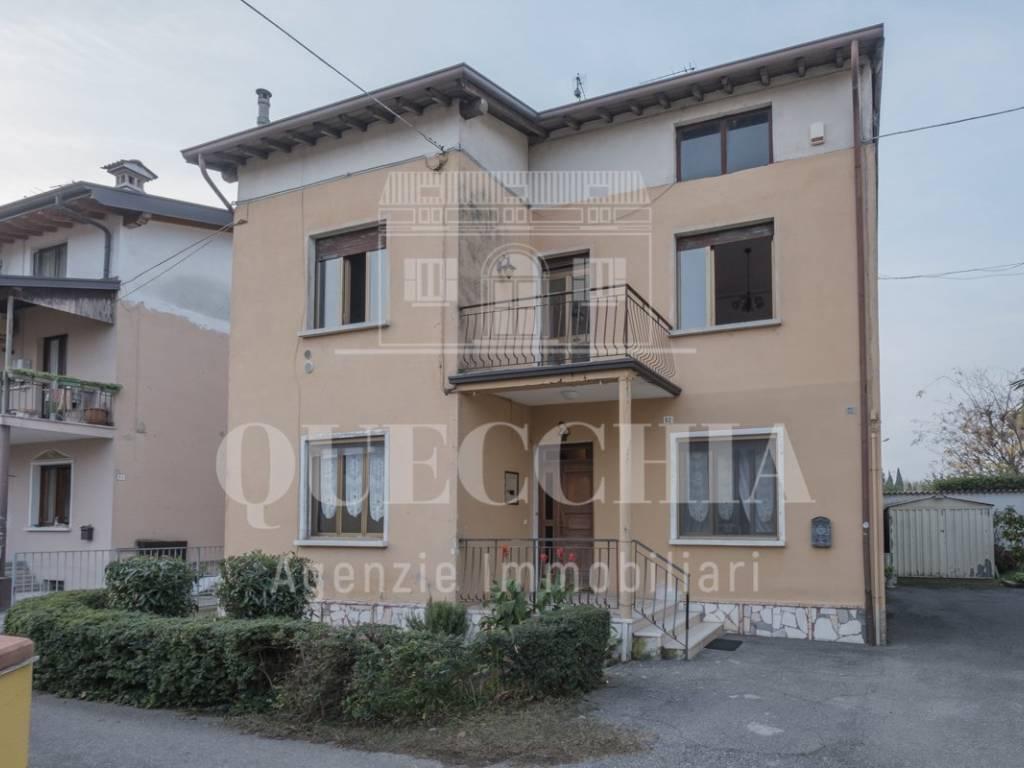 foto esterno Villa via Padre Ottorino Marcolini, Castenedolo