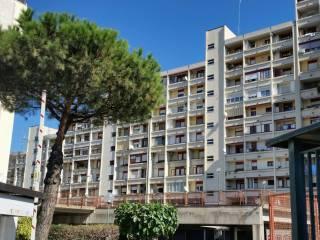 Foto - Quadrilocale via Bartolo Longo, Ponticelli, Napoli