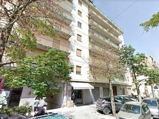 Foto - Quadrilocale via Archirafi, Sant'Erasmo, Palermo