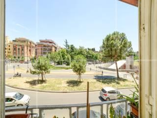 Foto - Appartamento piazza Annibaliano 18, Trieste - Coppedè, Roma