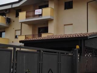 Foto - Trilocale via Colonia Giulia 65, Venafro