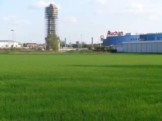 Foto - Terreno edificabile commerciale a Antegnate