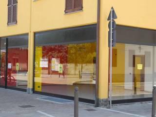 Immobile Affitto Pregnana Milanese