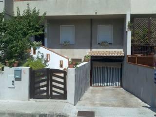 Foto - Villetta a schiera via C  Bellieni 4, Codrongianos