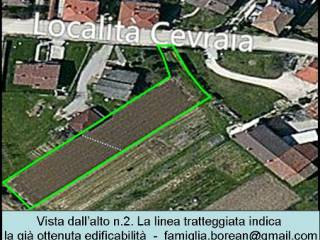 Foto - Terreno edificabile residenziale a Zoppola