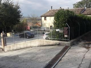 Foto - Rustico / Casale via Baiana 70, Polverigi