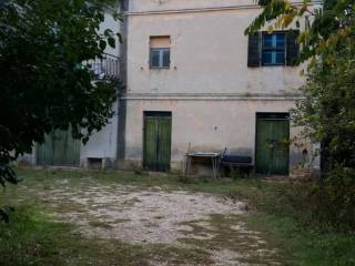 Foto - Rustico / Casale via Vallone, Monsano