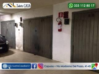 Foto - Box / Garage via Nicola Capozzi, Gioia del Colle