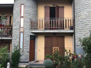 Foto - Trilocale ottimo stato, primo piano, Madonna Dei Fornelli, San Benedetto Val di Sambro