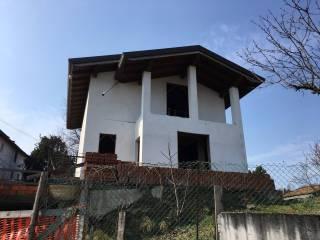 Foto - Villa, nuova, 123 mq, Borgo Ticino
