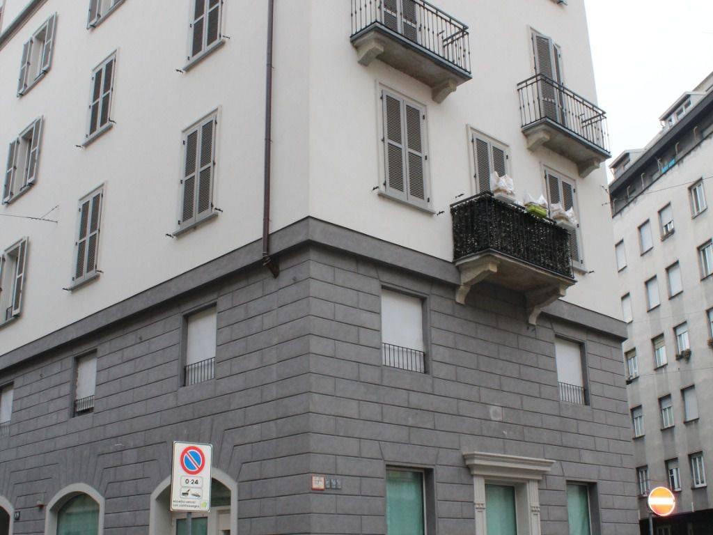 foto trilocale Trilocale via Ausonio 19, Milano