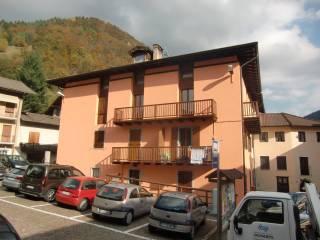 Foto - Mansarda via Giuseppe Garibaldi 99, Tiarno di Sotto, Ledro
