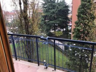 Foto - Quadrilocale via Luigi Galvani, Europa, Alessandria