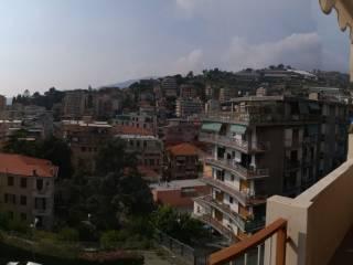 Foto - Quadrilocale via Alfonso La Marmora, San Martino - Villetta, Sanremo