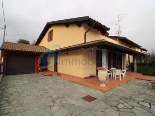 Foto - Villa, ottimo stato, 251 mq, Cameriano, Casalino