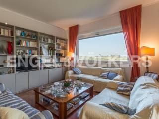 Foto - Appartamento via Francesco Ferrara 36, Vigna Clara - Vigna Stelluti, Roma