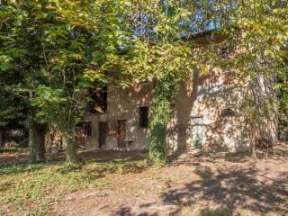 Foto - Rustico / Casale via Mornerina 20, San Fruttuoso, Monza