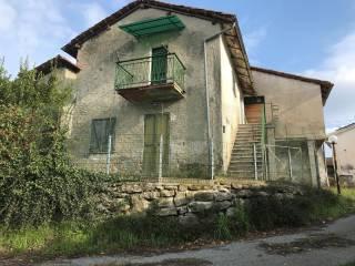 Foto - Casa indipendente Località Girini, Dego