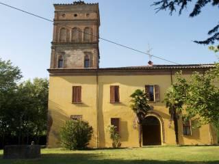 Foto - Palazzo / Stabile tre piani, buono stato, Rubizzano, San Pietro in Casale