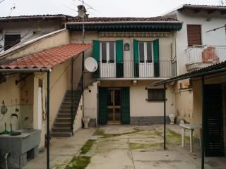 Foto - Villa via Rocca 6, Borgo Vercelli