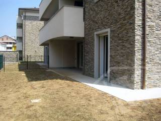 Foto - Quadrilocale via Torretta 30, Cesano Maderno