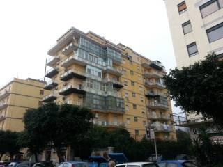 Foto - Quadrilocale via Palmerino 54-H, Università, Palermo