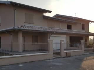 Photo - Two-family villa via Luna, Torlino Vimercati