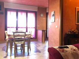 Foto - Trilocale via 25 Aprile, Mottella, San Giorgio di Mantova
