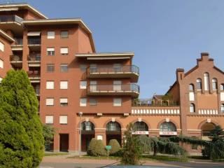 Foto - Appartamento Spalto Borgoglio, Borgo Rovereto - Piscina, Alessandria
