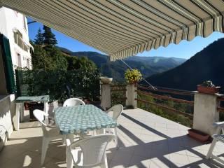 Foto - Villa unifamiliare via Villa, Coreglia Ligure