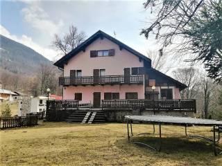 Foto - Villa, ottimo stato, 736 mq, Madruzzo