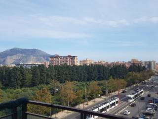 Foto - Appartamento via Leonardo da Vinci 352, Uditore - Leonardo Da Vinci Alta, Palermo