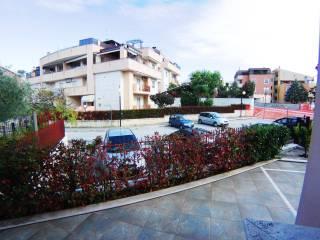 Foto - Villa via Amilcare Ponchielli, Centro città, Matera