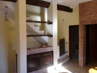 Photo - Terraced house via del Mulino, Cerredolo, Toano