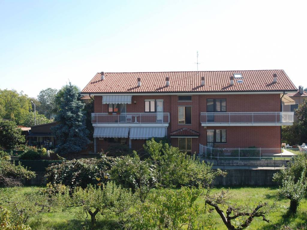 foto  4-room flat good condition, ground floor, Grosso