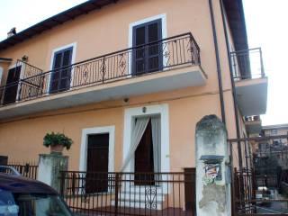Foto - Casa indipendente via Giuseppe Mazzini, Carsoli