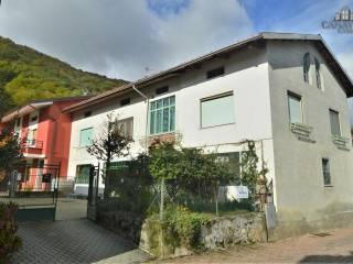 Foto - Casa indipendente via della Villa 43, Loranzè