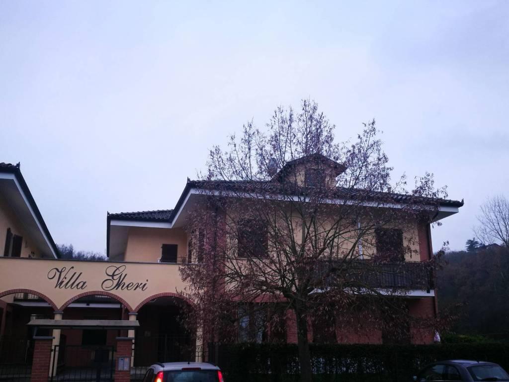 foto  Bilocale nuovo, piano rialzato, Villa San Secondo