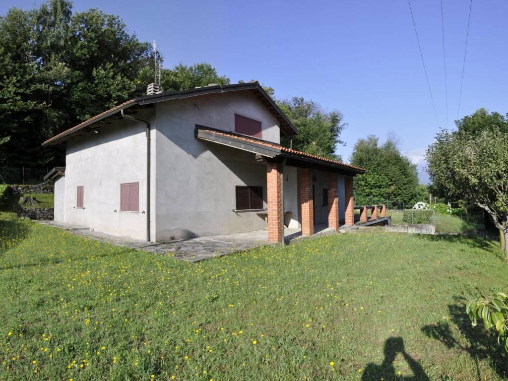 foto  Single family villa, excellent condition, 165 sq.m., Val di Chy